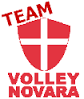 team volley  novara